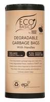 Degradable Garbage Bags Lge 50L