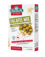 Vegan Falafel Mix