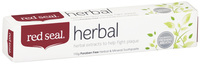 Herbal Toothpaste