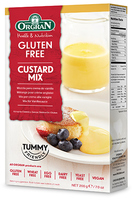 Instant Custard Powder