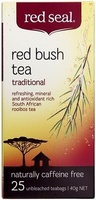 Red Bush Tea (Rooibos)
