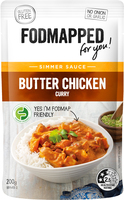 Butter Chicken Curry Simmer Sauce