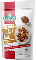 Vegetable Gravy Mix