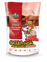 Mini Outback Animals Multipack Chocolate