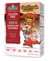 Outback Animal Cookies Chocolate