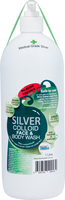 Silver Colloid Face & Bodywash