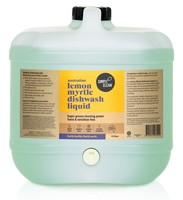 Lemon Myrtle Dishwash Liquid