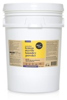 Lemon Myrtle Top & Front Laundry Powder