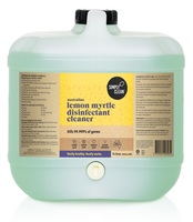 Lemon Myrtle Disinfectant Cleaner