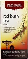 Red Bush Chai Tea 25's