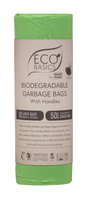 Garbage Bags Bio-Degradable Large 50L (10 pk)
