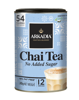Chai Tea Low Sugar