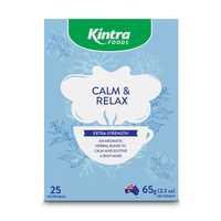 Calm and Relax Tea