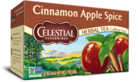 Cinnamon Apple Spice Tea